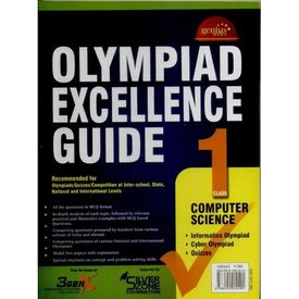 Class 1- Olympiad excellence guide- Computers