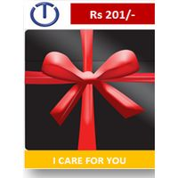 Gift Card- Rs 201