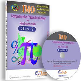 Class 9- IMO Olympiad preparation- (CD by iachieve)