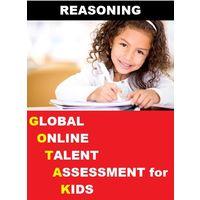 Gotak- Reasoning, class 1