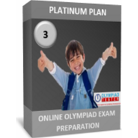 Class 3- NSO IMO preparation- Platinum plan