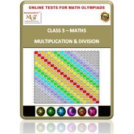 Class 3 Maths - Computation Operations - Printable PDF Worksheets (13 Nos)