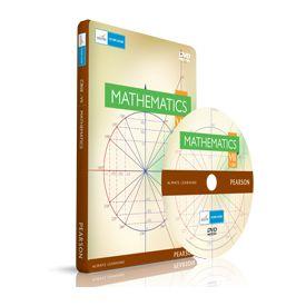 CBSE 7 Maths(1 DVD Pack)