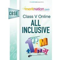 CBSE All inclusive Online Course- Class 5