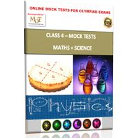 Class 4- IMO NSO preparation- Online Mock tests