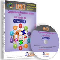 Class 4- IMO Olympiad preparation- (CD by iachieve)