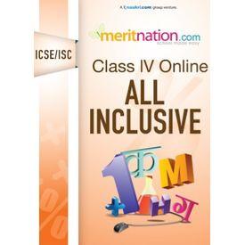 Meritnation- Online ICSE Course- Class 4