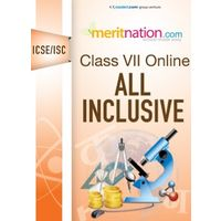 Meritnation- Online ICSE Course- Class 7