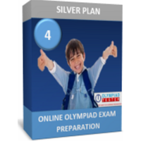 Class 4- NSO IMO Preparation- Silver Plan ( 20 World class Online Sample mock tests)