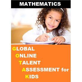 Gotak- Maths, class 5