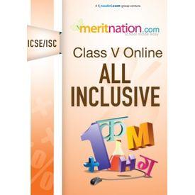 Meritnation- Online ICSE Course- Class 5