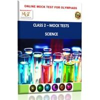 Class 2, Online Topic wise tests, Cyber Olympiad- MOT