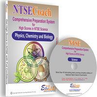 Class 10- NTSE Science preparation- (CD by iachieve)