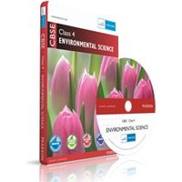 CBSE Class 4 Environmental Science (1 CD Pack)