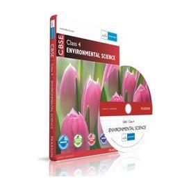 CBSE Class 4 Environmental Science (1 CD Pack)