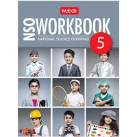 Class 5MTG workbook for NSO (National Science Olympiad)