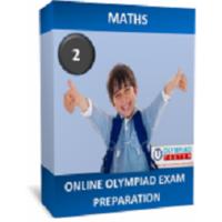 Silver Plan for Class 2 IMO (International Mathematics Olympiad) preparation, Class 2