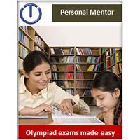 Class 3- Personal Mentor for Olympiad preparation, 3 Subjects