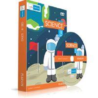 CBSE Class 3 Science (DVD)