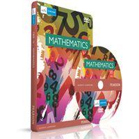 Class 6 CBSE 6 Maths(1 DVD Pack)