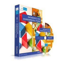 CBSE, Class 4, Maths and EVS, (DVD)