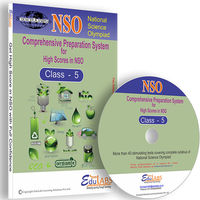 Class 5- NSO Olympiad preparation- (CD by iachieve)
