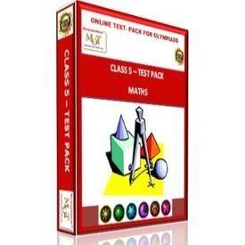 Class 5- Online test series combo- Maths- MOT+ OH
