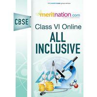 Meritnation- Online CBSE course, All inclusive- Class 6