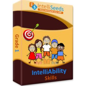 Class 1- Mental Reasoning- 3 months- Intelliseeds