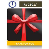 Gift Card- Rs 2001