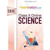 Meritnation- Online CBSE Science course- Class 10