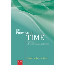 The Promise of Time: Towards a Phenomenology of Promise
