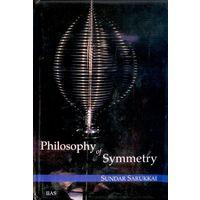 Philosophy of Symmetry