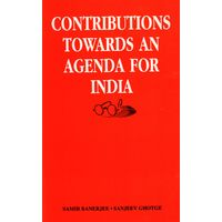 Contributions towards an Agenda for India