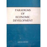 Paradigms of Economic Development