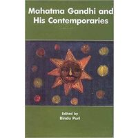 Gandhi and his Contemporaries