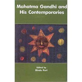 Gandhi and his Contemporaries