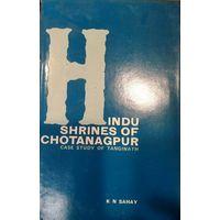 Hindu Shrines of Chotanagpur