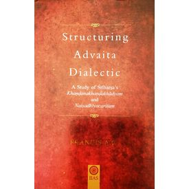 Structuring Advaita Dialectic