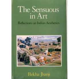 the Sensuous in Art