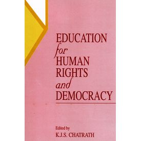 Education for Human Rights and Democracy