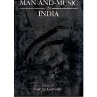 Man- and- Music in India