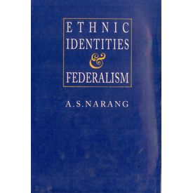 Ethnic Identities and Federalism
