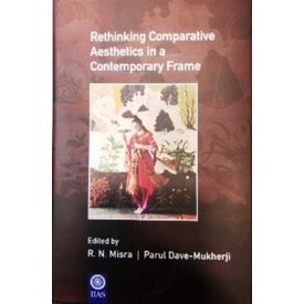 Rethinking Comparative Aesthetics in a Contemporary Frame