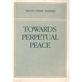 Towards Perpetual Peace
