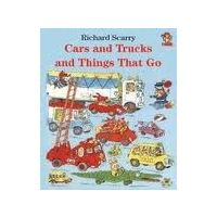 Cars and trucks and things tha