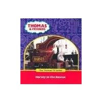 Thomas & Friends: Harvey (Nr)