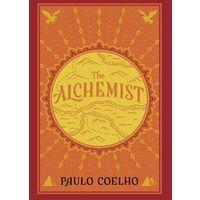 The Alchemist- Pocket Edition