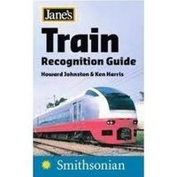Train Recognition Guide (Jane's Recognition Guide)