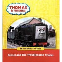 Thomas & Friends: Diesel (Nr)